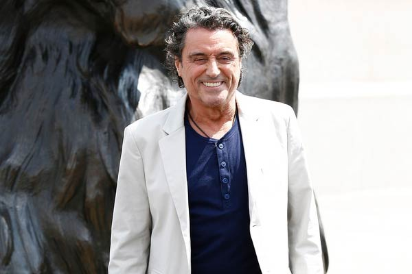ian mcshane juillet 2014 - Après Game of Thrones, Ian McShane sera Mr. Wednesday dans American Gods