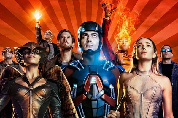 Legends of Tomorrow saison 1