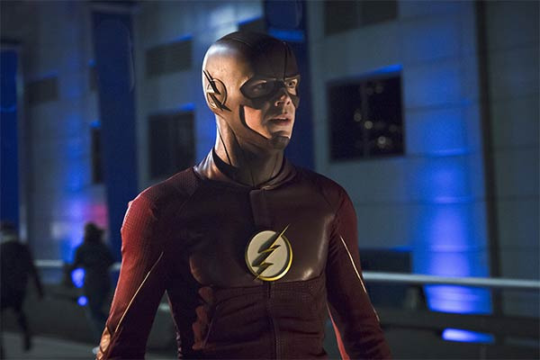 The Flash Saison 2 Episode 16 : Trajectory