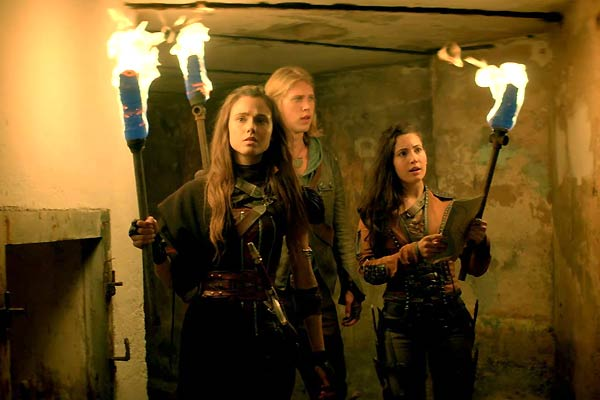The Shannara Chronicles Saison 1 (MTV)