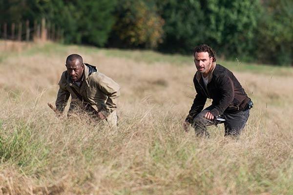 the walking dead saison 6 episode 15 - The Walking Dead : Vers l'Est… Ou vers la fin de saison (6.15)