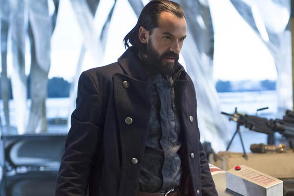 Vandal Savage dans Legends of Tomorrow saison 1