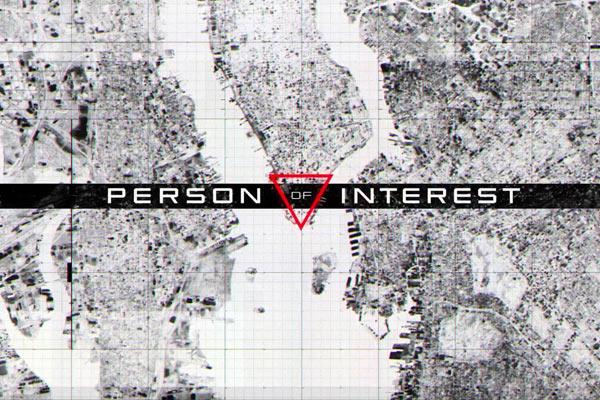 POI logo samaritain - Person of Interest : Le Guide de la mythologie avant la saison 5