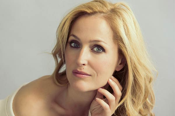 gillian anderson livre - La série EarthEnd de Gillian Anderson se poursuit avec un second tome déjà disponible