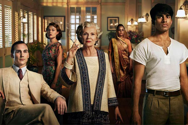 indian summers saison 2 - Une saison 2 pour Indian Summers, Channel 4 reste dans le Raj Britannique