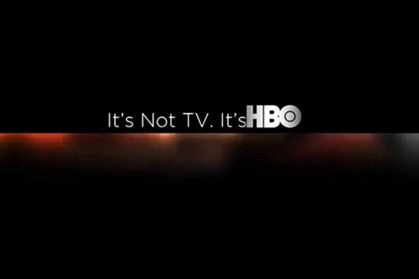 It's not TV, it's HBO