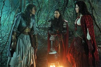 Once Upon a Time : Les Aventures de Ruby à Oz (5.18)