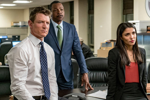 Chicago Justice Saison 1