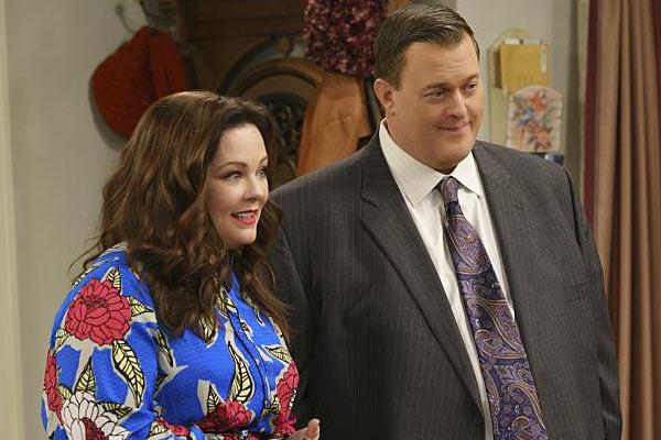 Mike and Molly - saison 6