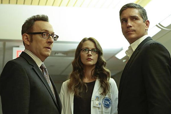 Person of Interest Saison 5 Episode 8 - Person of Interest perd des numéros, mais gagne en détermination