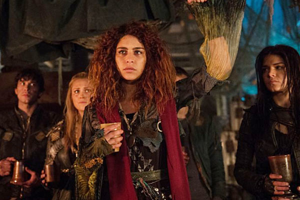 The 100 - Saison 3 Episode 14