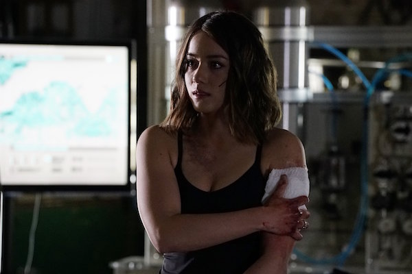 agents of shield saison 3x19 Daisy - Agents of SHIELD : Expériences ratées (3.19)