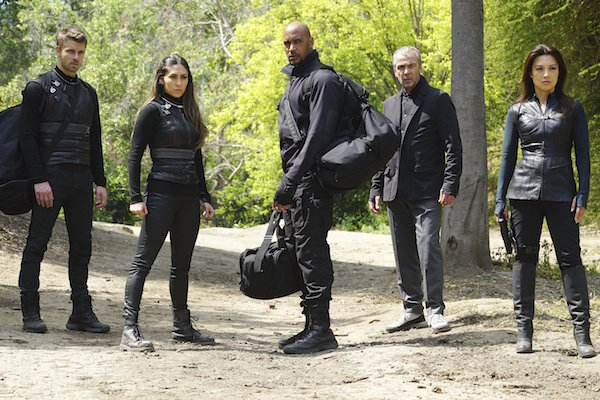 agents of shield saison 3x21 22 - Agents of SHIELD : Destinée (3.21 & 22 - Fin de saison)