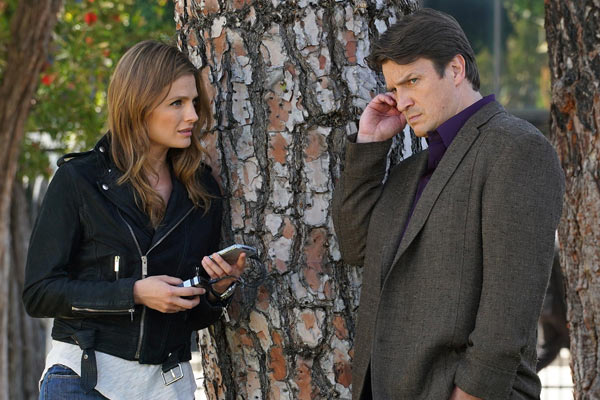 Castle saison 8 episode 22