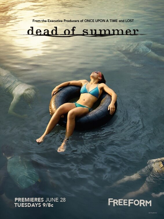 Dead of Summer saison 1