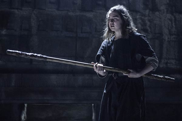 game of thrones saison 6 episode 3 - Game of Thrones : Gardien du serment (6.03)