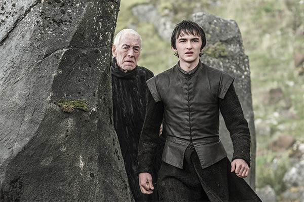 game of thrones saison 6 episode 5 - Game of Thrones : La Porte (6.05)