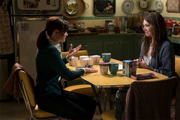 Gilmore Girls Saison 8