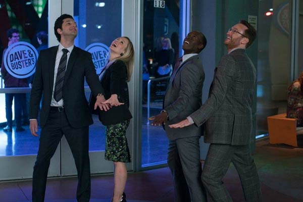 House of Lies saison 5