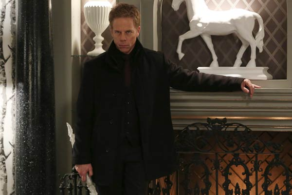 Once Upon a Time Saison 5 Episode 21