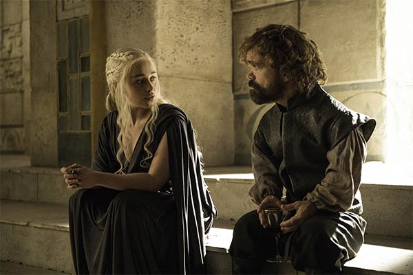 Game of Thrones Saison 6 Episode 10