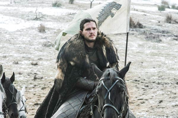 game of thrones saison 6 episode 9 - Game of Thrones : La Bataille des Bâtards (6.09)