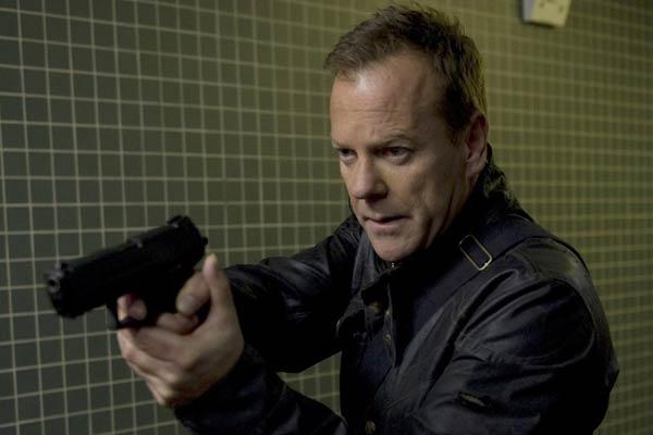 jack bauer kiefer sutherland 24 - Jack Bauer pourrait faire son retour dans 24 : Legacy