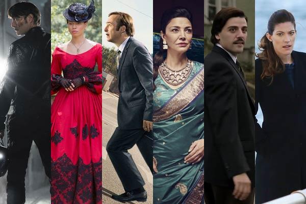 Series a voir 2015 2016