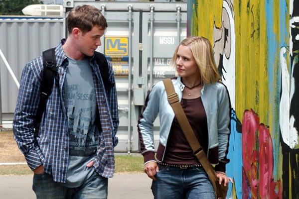 Veronica Mars - Shawn ou Aaron, connaissez vous bien vos Ashmore ?