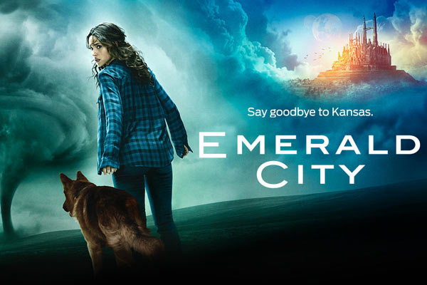 Emerald City NBC