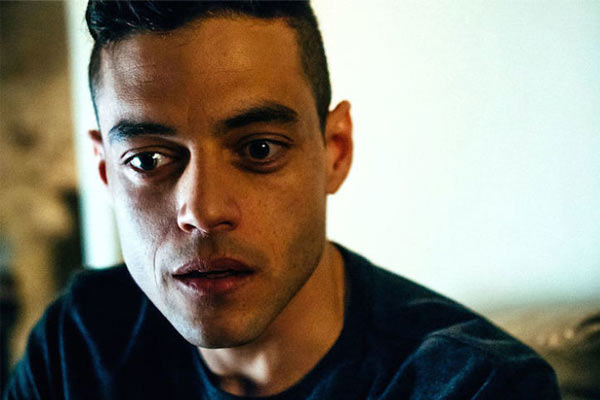 Mr Robot Saison 2 Episode 7 - Mr. Robot : La fin des mensonges (2.07)
