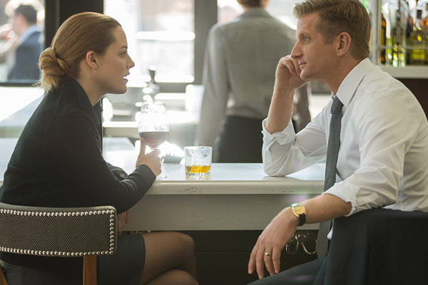 The Girlfriend Experience Saison 1