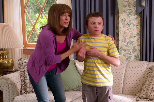 The Middle Meet The Goldbergs - The Middle déménage, mais Brick s'arrête dans The Goldbergs avant de partir