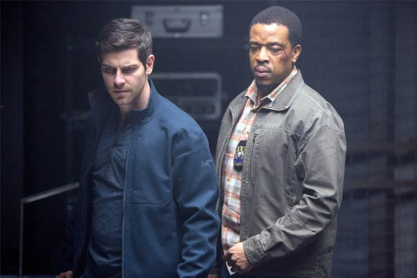 pas de saison 7 pour grimm nbc annonce la fin de la s rie critictoo s ries tv. Black Bedroom Furniture Sets. Home Design Ideas