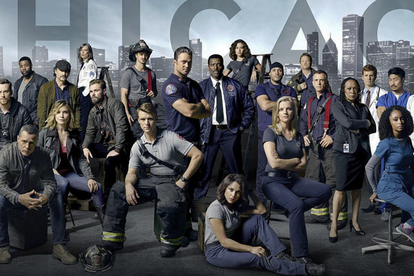 Chicago Franchise - Comment regarder Chicago Fire, Chicago PD, Chicago Med et Chicago Justice sans se perdre