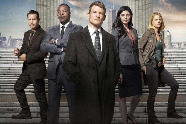 Chicago Justice Saison 1 - Comment regarder Chicago Fire, Chicago PD, Chicago Med et Chicago Justice sans se perdre