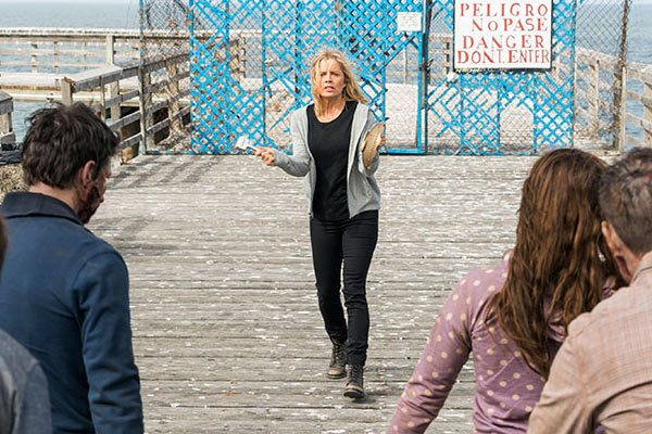 Fear The Walking Dead Saison 2 Episode 11