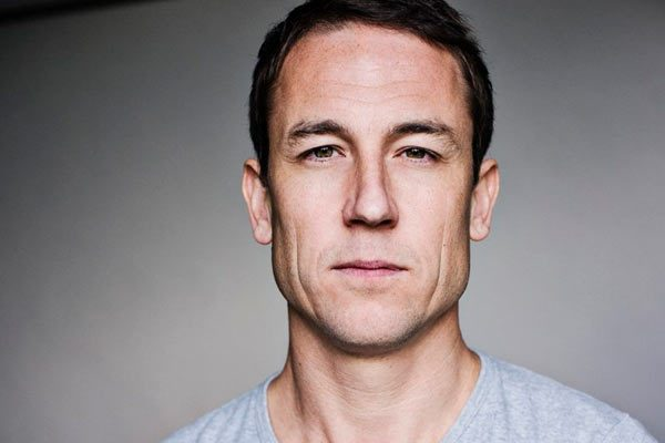 Tobias Menzies (2016)