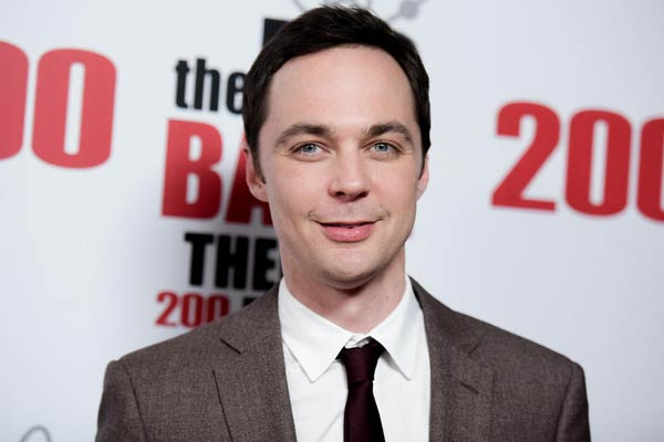 The Big Bang Theory (Jim Parsons)