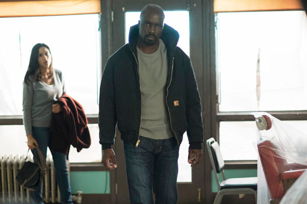 Luke Cage Saison 1 Episode 6