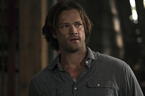 Supernatural Saison 12 Episode 1