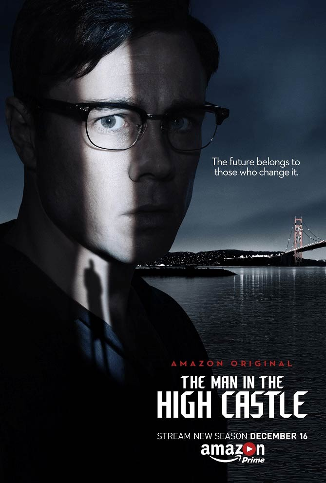the man in the high castle saison 2 poster 10 - Une série d'affiches pour The Man in The High Castle saison 2 à moins de 2 mois du lancement