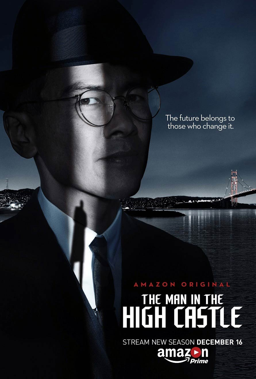 the man in the high castle saison 2 poster 4 - Une série d'affiches pour The Man in The High Castle saison 2 à moins de 2 mois du lancement
