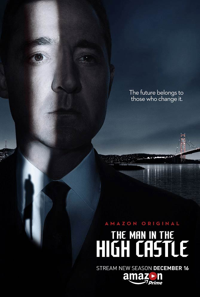 the man in the high castle saison 2 poster 6 - Une série d'affiches pour The Man in The High Castle saison 2 à moins de 2 mois du lancement