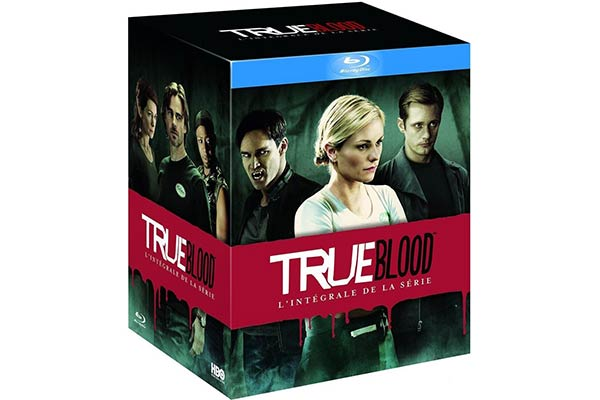 True Blood, l'intégrale