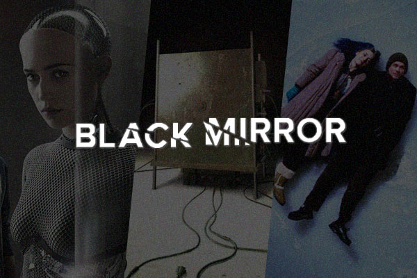Black Mirror Films
