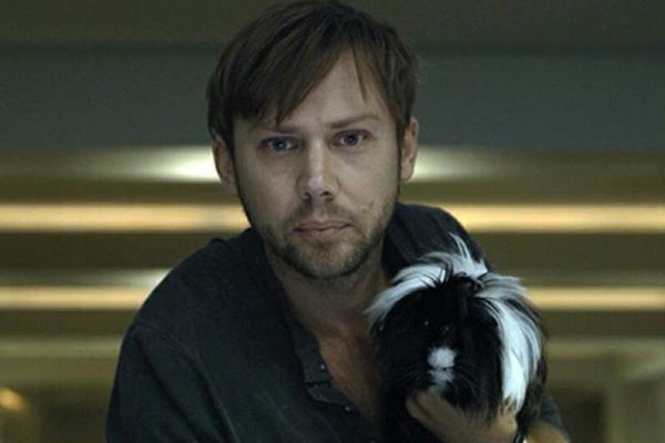 Jimmi Simpson House of Cards - Qui est Jimmi Simpson, le cowboy de Westworld ?