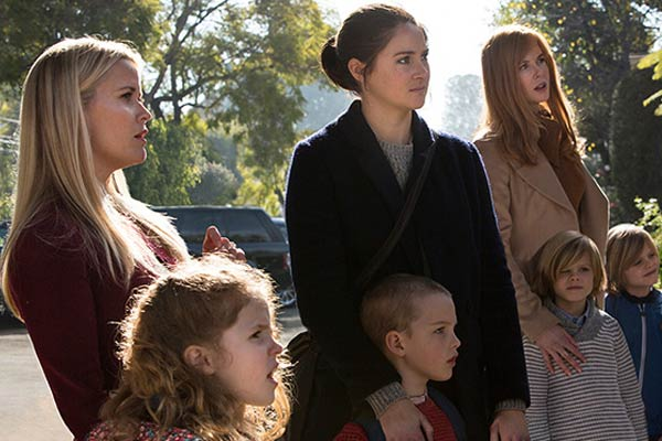 big little lies serie hbo - Une date et un trailer pour Big Little Lies, la minisérie évènement de HBO
