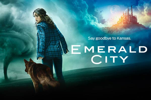 Emerald City sur NBC