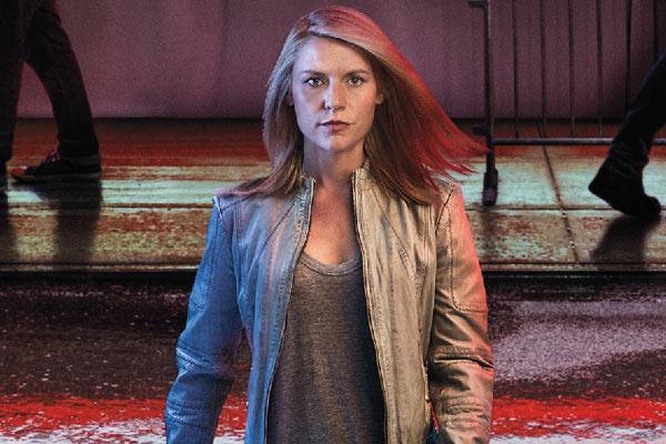homeland season 6 - Homeland Saison 6 : Carrie s'affiche et les acteurs nous introduisent la suite de l'histoire